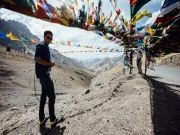 Budget Travel to Ladakh