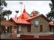 Manali Shimla Dharamshala Dalhousie Tour