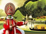 Visit God's Own Country Kerala With Kanyakumari