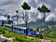Darjeeling Tour Package For 3 Nights / 4 Days