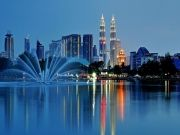 Malaysia With Flight Tour