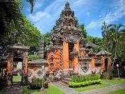 Shining Bali Tour