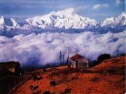 Hypnotize Kanchendzongha Tour