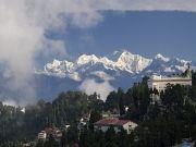 Darjeeling The Queen Of Hills