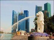Fun at Singapore City