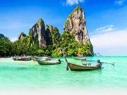 Thailand Holiday Tour ( Phuket )