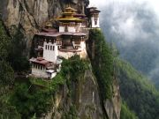 Luxurious Bhutan Tour