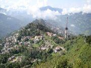 Darjeeling & Gangtok 05 Days Package
