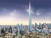 Blissful Dubai Adventure