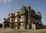 Palaces of Gujarat Tour