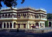 Rajasthan Extravaganza Tour