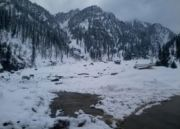 SNOW VALLEY Manali