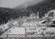 Snow Valley Resorts, Manali Holiday Package