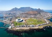 South African Safari And City Extravaganza Tour