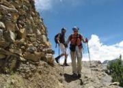 Tally Valley Trekking