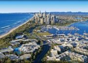 Australia on Budget