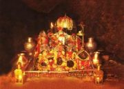Vaishno Devi - Himachal Devi Temples