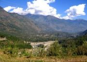 Valley Of Manali
