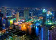 Bangkok Break Tour