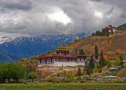 Bhutan, Thimphu and Paro Tour