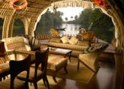 Blissful Kerala Backwaters Tour