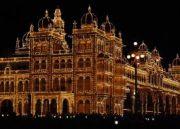 Blissful Mysore Tour