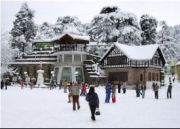 Blissful Shimla