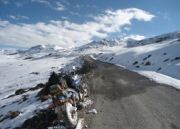 Chadar Excursion Tour