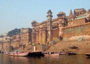 Classic Tour of India