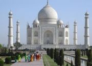 Discover Taj Mahal