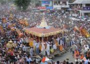 Dussehra Festival Tour