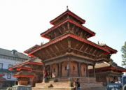 Glimpses Of India And Nepal Tour
