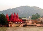 Golden Temple Haridwar Tour