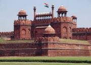Golden Triangle Tour (6 nights and 7 days)