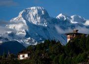 Great Bhutan Tour