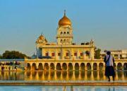 Gurudwaras In Delhi & Amritsar Tour