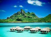 Honeymooners Mauritius Holidays Tour