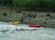 Adventure Kashmir