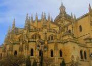 Iberian Highlights Coach Tour