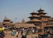 Kathmandu at Glance - 3 Nights / 4 Days
