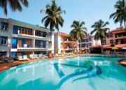 Alo Holiday Resort in Goa
