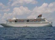 Lakshwadeep Cruise
