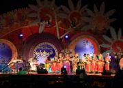Lucknow Mahotsav With Golden Triangle Tour