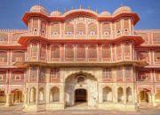 luxury Jaipur Tour