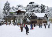 Magic of Shimla