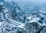 Magical Shimla Manali Tour