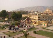 Magnificent Jaipur Tour