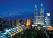 Malaysia Package with Flights