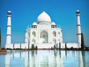 Taj Mahal With Himachal Package