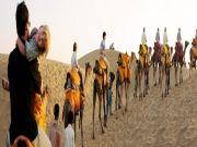 Jaipur - Pushkar -  Mount Abu Deluxe Package